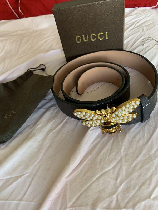 d467cf181 Gucci Belt for Sale in Las Vegas, NV - OfferUp