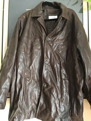 Leather jacket size X1 for Sale in Washington, DC
