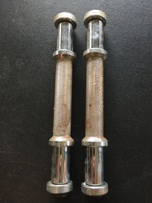 Pro Dumbbell Handles for Sale in Waipahu, HI