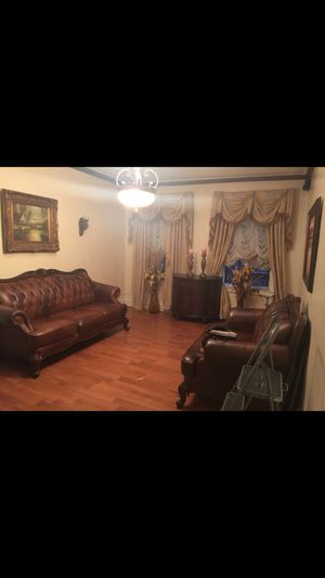 Excellent New And Used Leather Sofas For Sale In Jersey City Nj Offerup Spiritservingveterans Wood Chair Design Ideas Spiritservingveteransorg