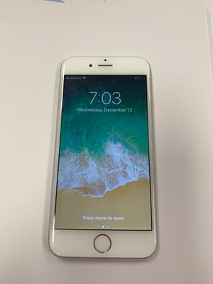 IPhone 6 64GB for Sale in Vienna, VA