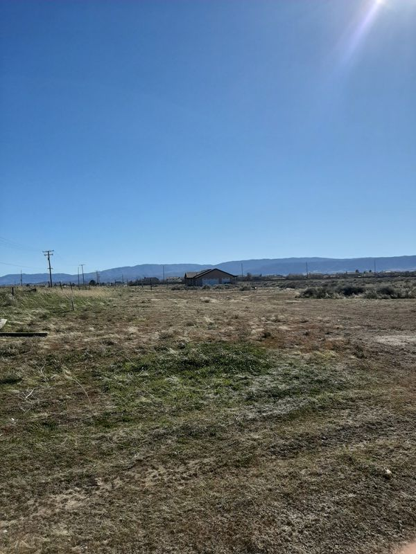 Used Honda Crv For Sale Near Me >> Land for sale 1 1/4 acre residential r-4 for up to 4 units near 45 th west and Lancaster ...