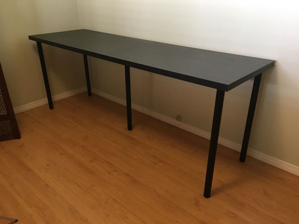Ikea Linnmon Desk For Sale In Chula Vista Ca Offerup