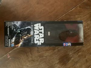 Star Wars rogue one imperial death trooper action figure for Sale in Fresno, CA