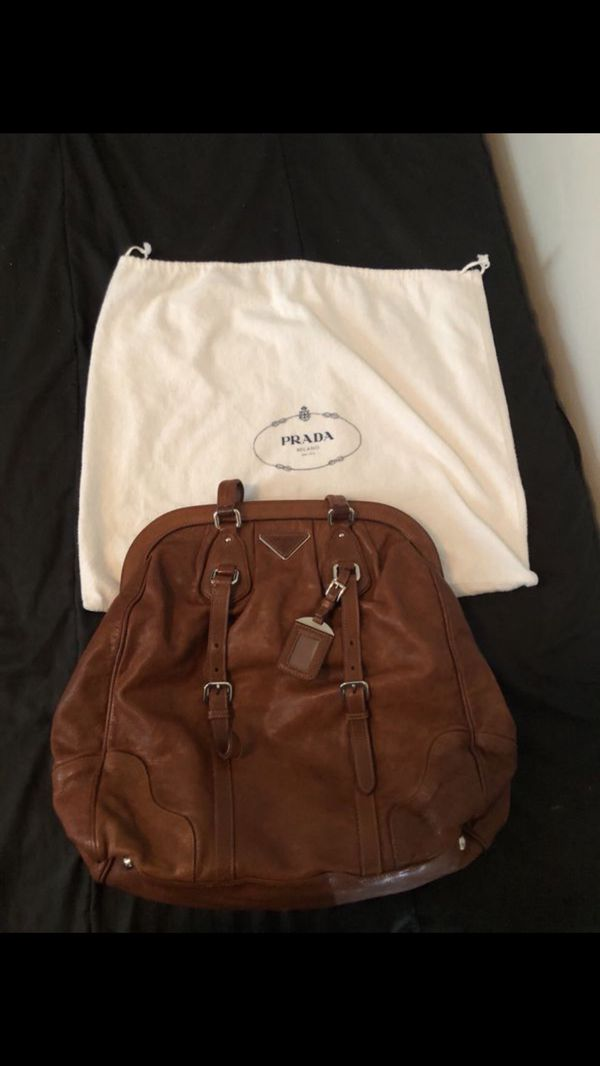 7a010e153d403b New and Used Prada bag for Sale in Norco, CA - OfferUp