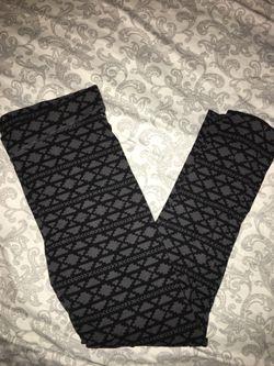 Victoria's Secret Leggings Thumbnail