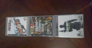 PS3 games for Sale in Orlando, FL