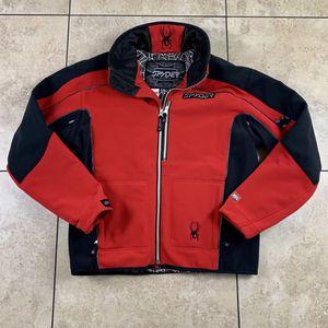 Spyder XT. L Tech Ski/Snow Jacket Size M for Sale in Santa Ana, CA