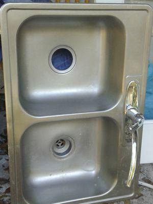 Kitchen Aluminium Sink For In Jacksonville Fl