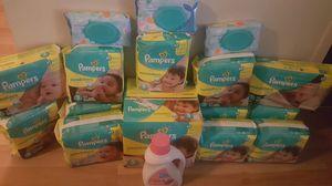 Baby shower bundle for Sale in Detroit, MI