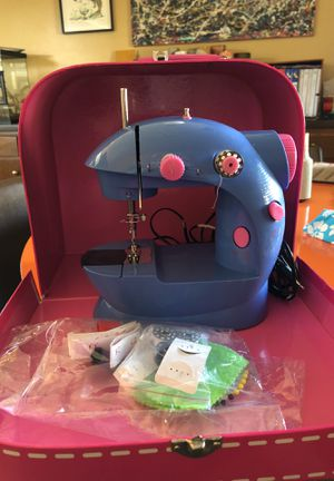 New And Used Sewing Machines For Sale In Pasadena CA OfferUp Fascinating Alex Sew Fun Sewing Machine