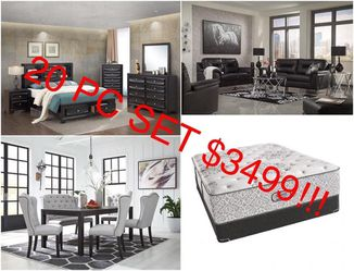 Furniture and mattresses sale Thumbnail