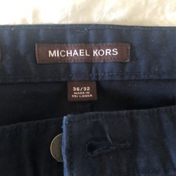Men's Micheal Kors Jeans Thumbnail