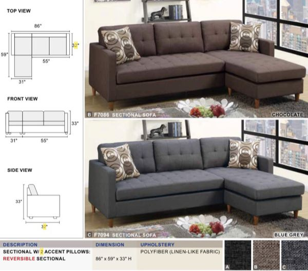 Brilliant Sectional Sofa Brand New And Still Inside Of The Box 300 Beatyapartments Chair Design Images Beatyapartmentscom
