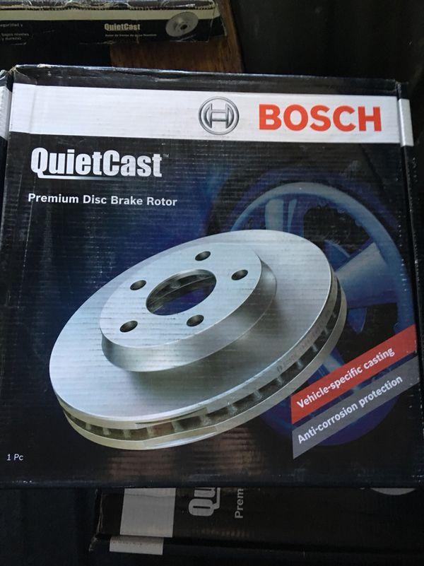 Bosch 20011575 20011575 QuietCast Rotor