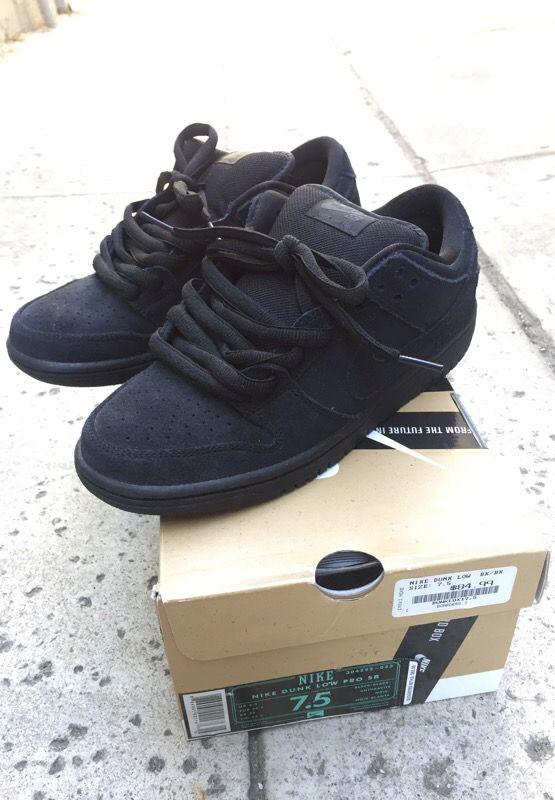 new styles 2d4e2 05e9b Brand new Nike SB Size 7.5