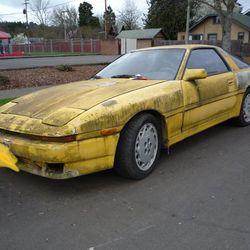 1987 Toyota Supra Thumbnail
