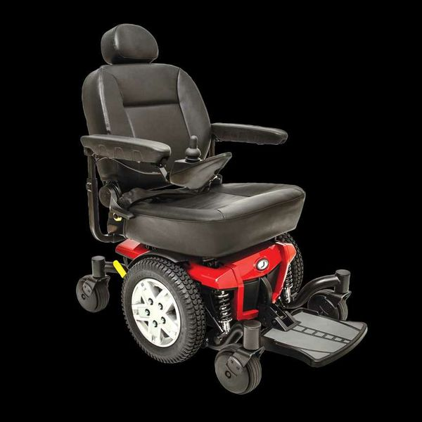 separation shoes de54a 57fdd Brand new electric wheelchair never used