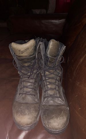 1667b63246f New and Used Work boots for Sale in Killeen, TX - OfferUp