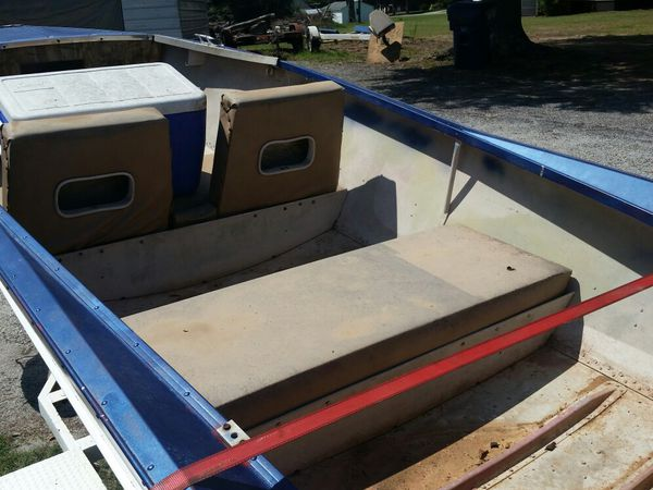 New and Used Aluminum boats for Sale in Spartanburg, SC