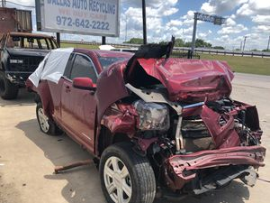 2015 GMC Terrain for parts. Parts only for Sale in Dallas, TX