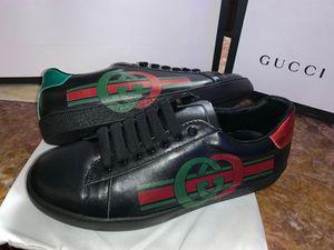 28b64c124 Gg ace interlocking g sneakers (SIZE 10) for Sale in Santa Clara, CA