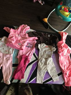 0-3 months baby clothes ; Thumbnail