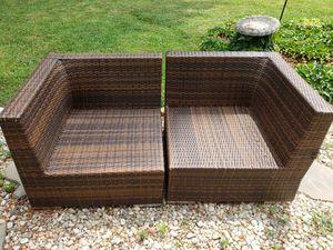Rattan Wicker Patio Furniture For In Williamsburg Va