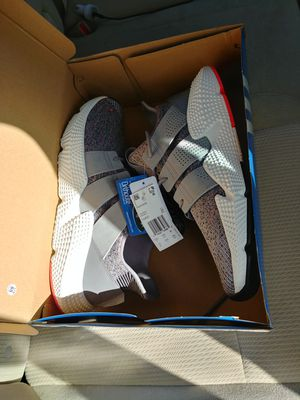Brand New Adidas prophere sneakers for Sale in Capitol Heights, MD