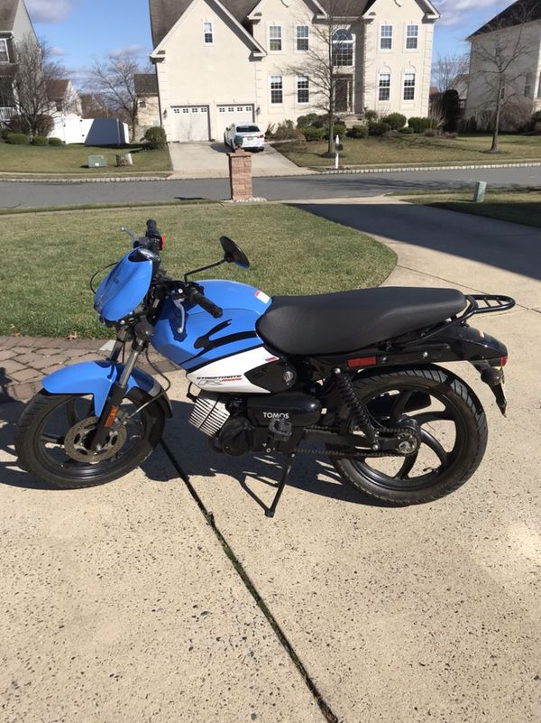 TOMOS Streetmate R for Sale in Evesham Township, NJ - OfferUp