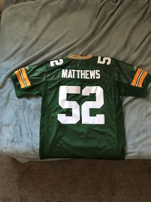 Clay Matthews Jersey XL for Sale in Denver, CO