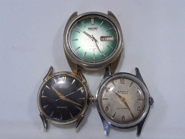Vintage Watches For Sale >> Vintage Watches For Sale In Puyallup Wa Offerup