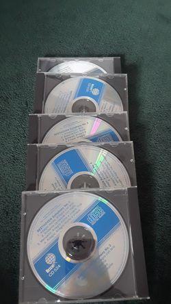 Beethoven 5-CD set Thumbnail