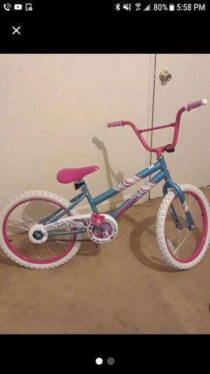 20inch Sea Star Huffy BMX girls bike for Sale in Washington, DC