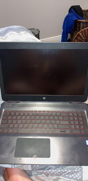 Hp omen gaming laptop for Sale in Alafaya, FL