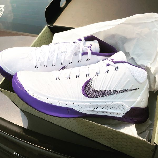 c29acbd016e2 Kobe AD Mid Size 10 Brand New (Clothing   Shoes) in Los Angeles