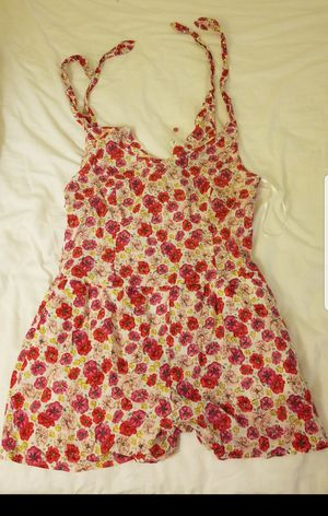 Flower Romper for Sale in Federal Way, WA