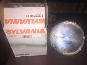 SYLVANIA 500w 120v PAR64 NSP Incandescent Light bulb for Sale in Silver Spring, MD