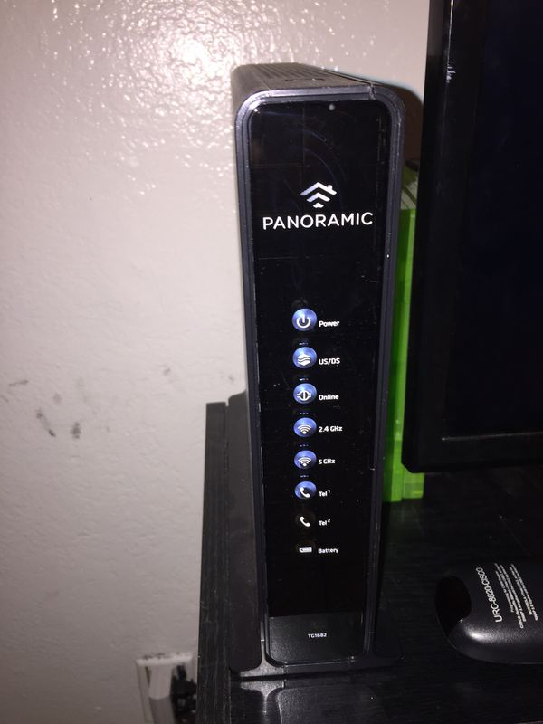 Cox panoramic wifi for Sale in Phoenix, AZ - OfferUp