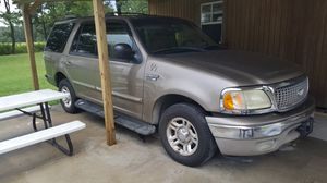 2002 Ford Expedition for Sale in Garner, NC