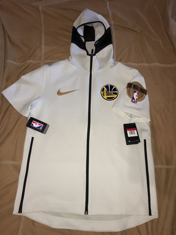 bac7bc8c4578bd Golden State Warriors Nike Therma Flex Showtime Finals - Large for Sale in  Hayward, CA - OfferUp