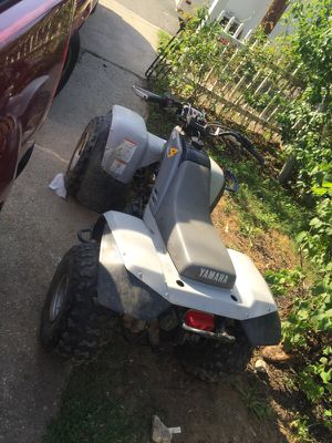 Yamaha for Sale in Brentwood, MD