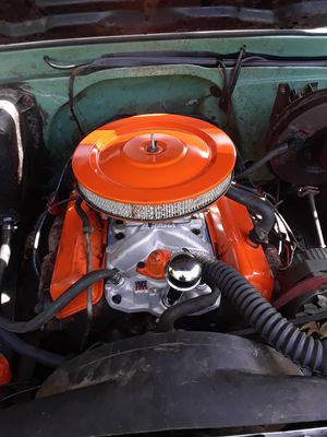 New and Used Chevy parts for Sale in Seattle, WA - OfferUp