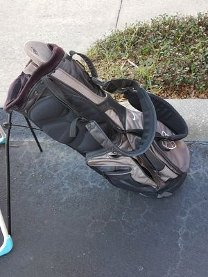 Nike golf bag for Sale in Orlando, FL