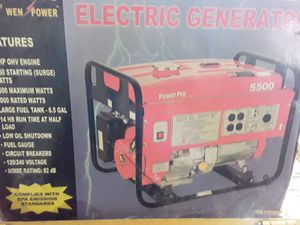 New and Used Generator for Sale in Gainesville, FL - OfferUp