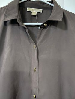 Michael kors shirt Thumbnail