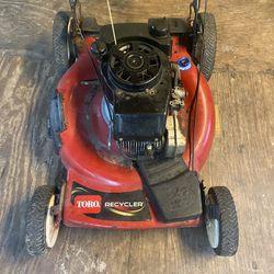 Lawnmower Thumbnail