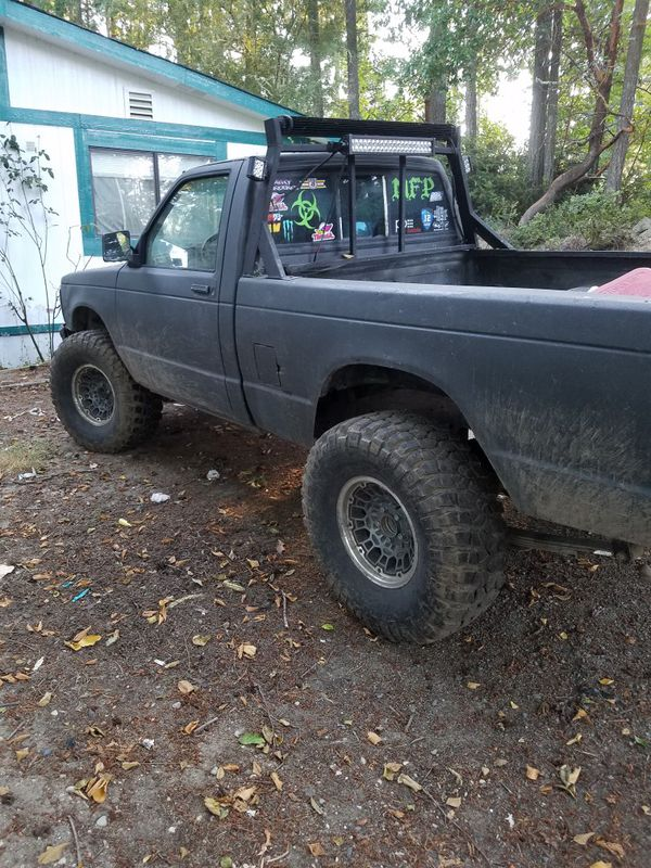 89 gmc s15 for Sale in Lakebay, WA - OfferUp