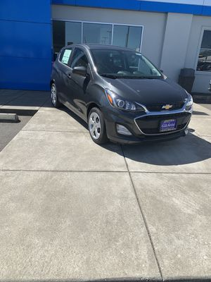 New And Used Chevy Spark For Sale In Port Orchard Wa Offerup