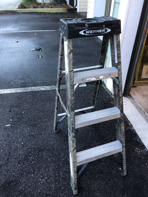 Ladder for Sale in Bay Lake, FL